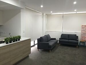 New bedroom and bathroom in 2 bed unit at Lane Cove Lane Cove Lane Cove Area Preview