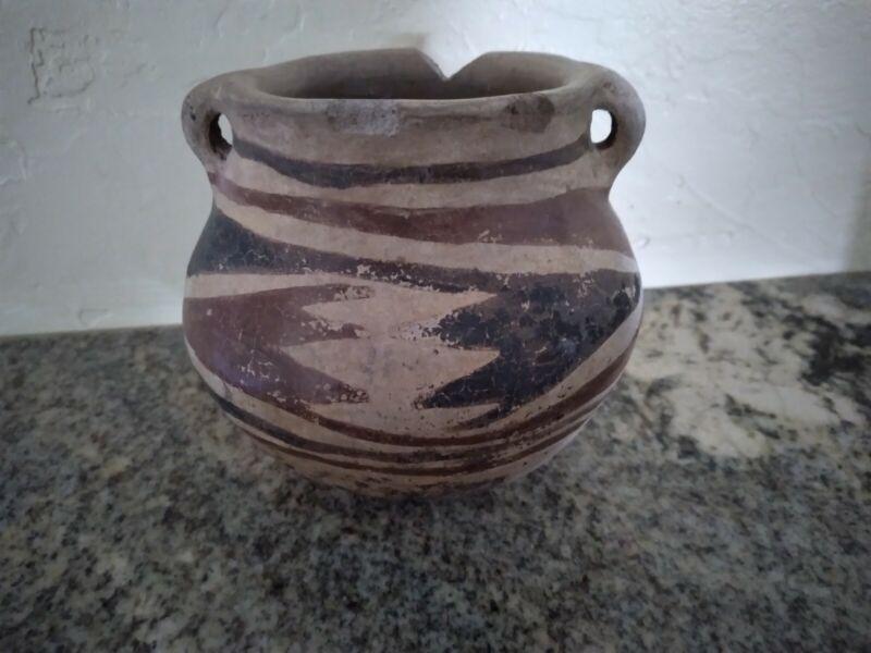 "Prehistoric Pottery Casas Grandes 4 1/2"""