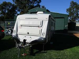 2005 Coromal prinston 751 updated Mandurah Mandurah Area Preview