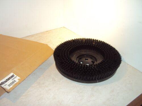 """Minuteman Floor Scrubber 430034 16"""" Rotary Scrub Brush"""