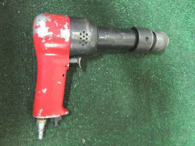 CP 4447-RUSAB Pistol Grip Industrial Duty Air Hammer by Chicago Pneumatic