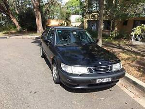 1997 Saab 900 Coupe Sutherland Sutherland Area Preview