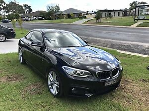 !!FULLY OPTIONED!! 2015 BMW 228i M-Sport Mudgee Mudgee Area Preview