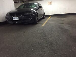 2006 BMW e90 as is