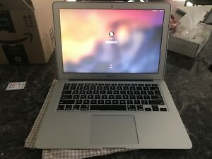 "2010 13"" MacBook Air- 2.13 ghz - 4gb - 246gb"