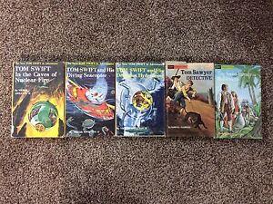 Older Adventure Books Stratford Kitchener Area image 7