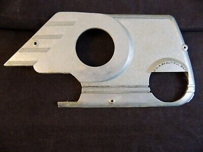 NISHIJIN SUPER DELUXE Front Handle Faceplate Silver PACHINKO Replacement Part for sale  Shipping to Canada