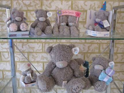 Me to You Bear Collection Butler Wanneroo Area Preview