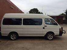 1996 Toyota Hiace Van/Minivan Mayfield Launceston Area Preview