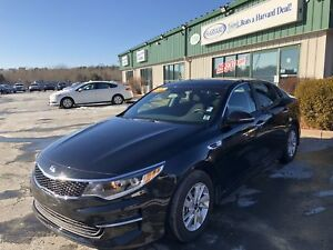2018 Kia Optima LX BLUETOOTH/KEYLESS/HEATED SEATS/BACKUP CAMERA