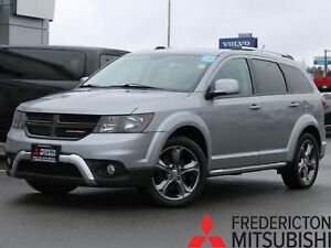 2015 Dodge Journey Crossroad HEATED SEATS | BACK UP CAM | SUN...