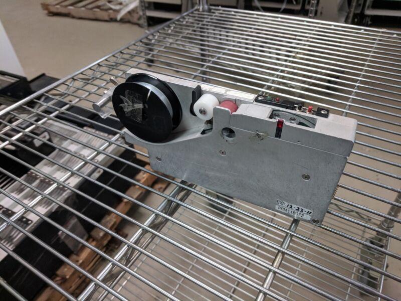 Quad Feeder 16mm IVC IIIC QSP-2 electronic feeder