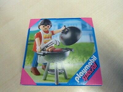 Playmobil  Special 4649