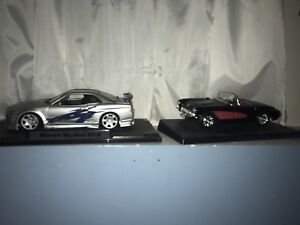 7 diecast cars *reduced prices*