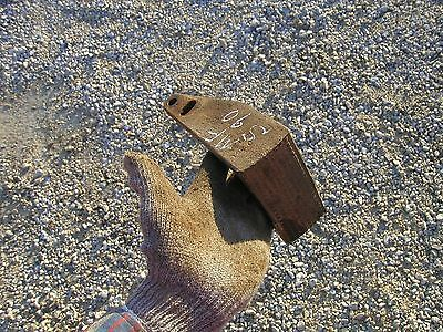 Massey Ferguson Super 90 Tractor MF foot rest mounting bracket
