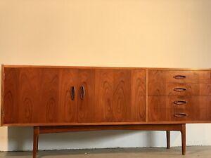 Fler Mid Century Teak Sideboard vintage