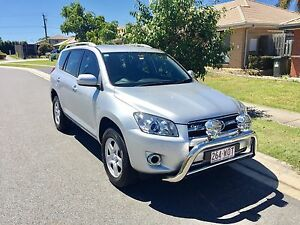 Low km RAV4 2011,excellent condition, nothing to spend . Brisbane City Brisbane North West Preview