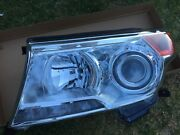 Toyota Landcruiser 200 series headlight Broadmeadows Hume Area Preview