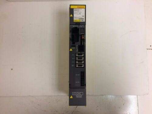 Fanuc Servo Amplifier A06b-6096-h102 Fully Refurbished!!! Exchange Only