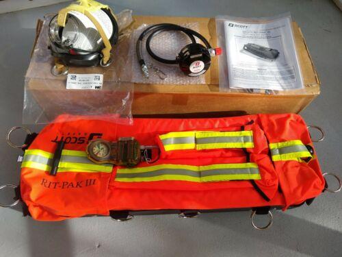 Scott RIT Pack III - Fauquier County Fire & Rescue