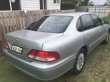 2003 Toyota Avalon Sedan North Lambton Newcastle Area Preview