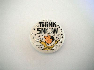 ARCTIC CAT  SNOWMOBILE 1960S ERA DEALERSHIP SERVICE COUNTER 48 PLACE KEYBOX