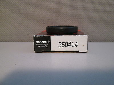 350414 National Oil Seal