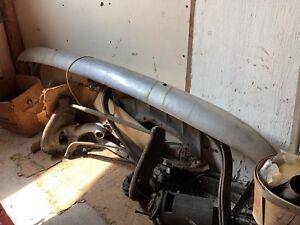 1941 Cadillac parts