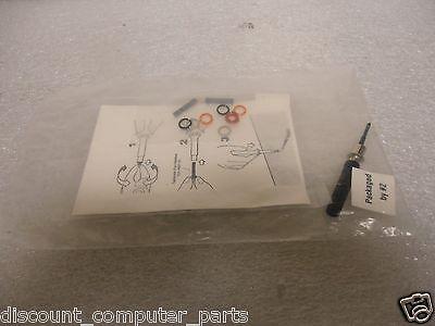 Tektronix 020195600 Scope Probe Accessories Kit - Sealed Bag 02-01956-00 Tek