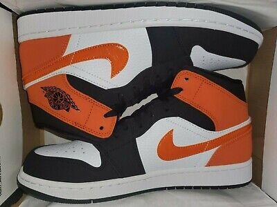 Nike Air Jordan 1 Mid Shattered Backboard  554724058 Size 9 Ready for Ship