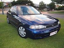 1998 SUBARU LIBERTY SEDAN Robina Gold Coast South Preview