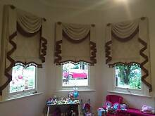 Luxury Blinds and Drapes for Period Home Moonee Ponds Moonee Valley Preview