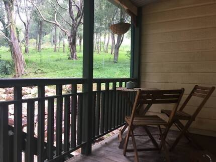 short term lease - 2x1 house in nature