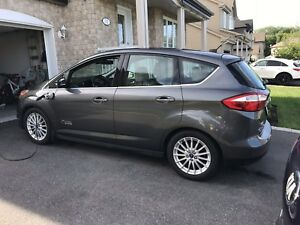 Ford C-Max Energy SEL