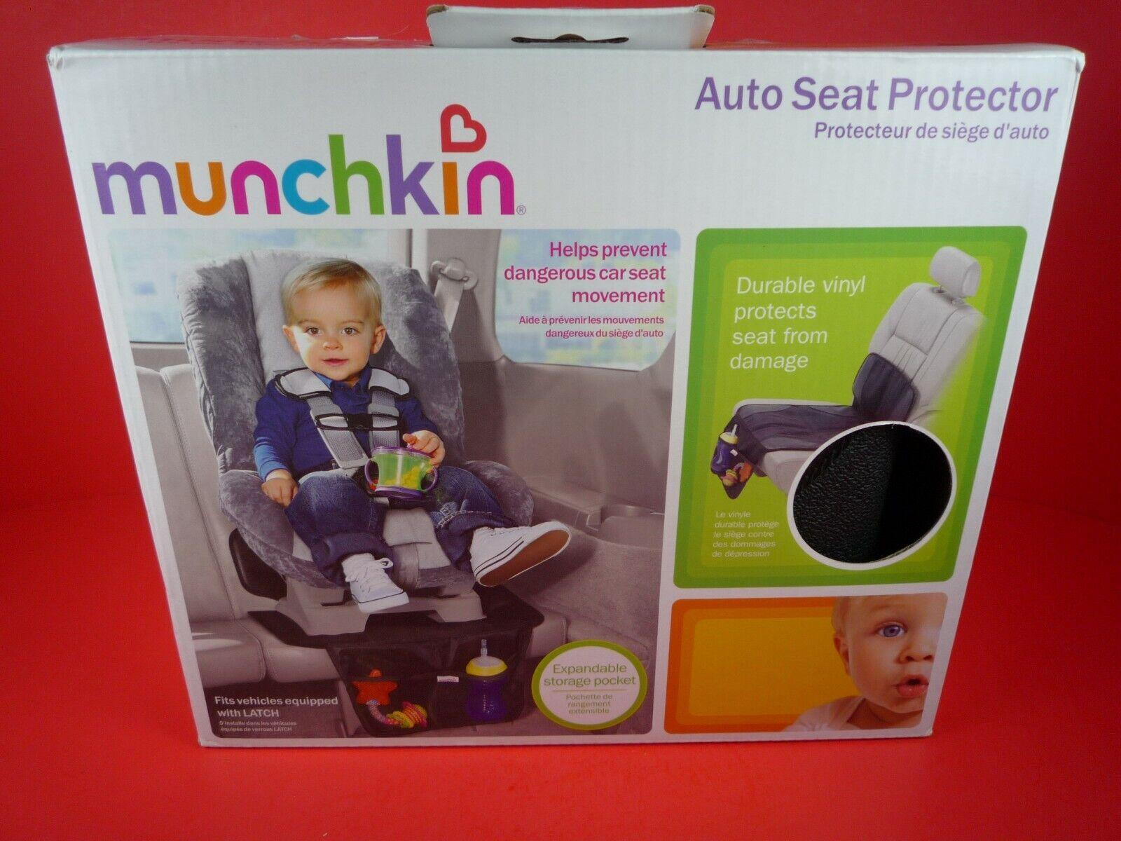 Munchkin 2730127306 Auto Seat Protector