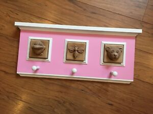 Kids decorative wall shelf $15