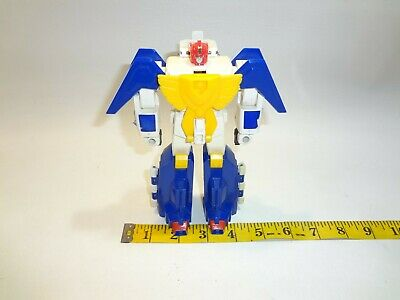 DX Takara Transformers Vintage 90s  Dagwon Brave of the Sun Fighbird