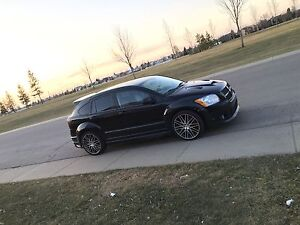 2009 DODGE CALIBER SRT4    $8'000 OBO MUST SELL