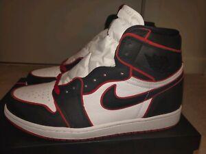 Nike Air Jordan 1 bloodline (us10)