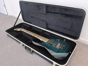 Ibanez RG Series Electric Guitar with Hardcase Hendra Brisbane North East Preview