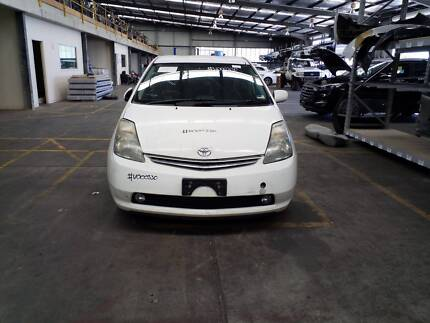 TOYOTA PRIUS  VEHICLE WRECKING PARTS 2007 ## V000330 ##