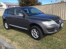 2009 Volkswagen Touareg Wagon 310hp Mount Lawley Stirling Area Preview