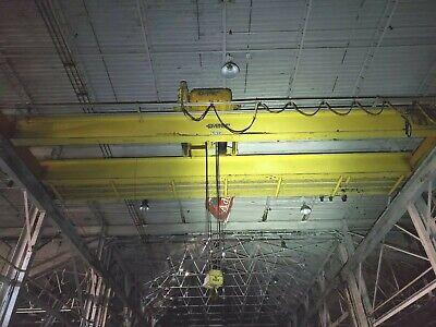 10 Ton Overhead Crane