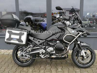 BMW R 1200 GS Adventure ABS Dt.