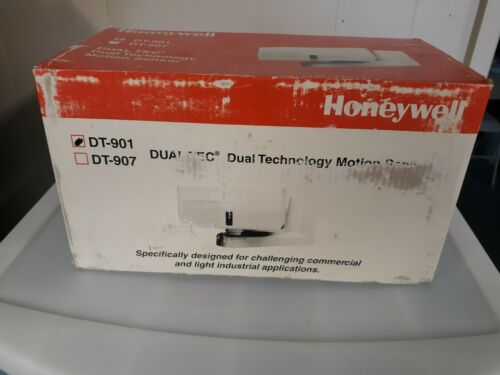 Honeywell DT- 901 Motion Detector