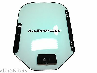 Door Glass M Series S450 S510 S530 S550 S570 S590 Skid Steer Front Window