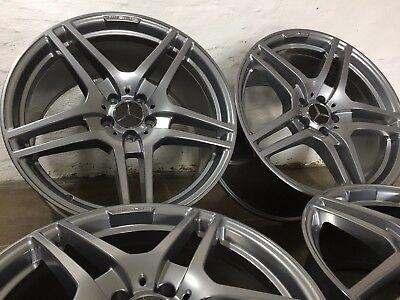 4 orig. AMG Felgen 19 + 20 Zoll SLS A197 C197 SLS GT GTR GTS Black Series gebraucht kaufen  Stralsund