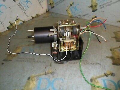 Thomas 3-29 115 V Air Pump W Sieger 04204-a-001 32 V Gas Sensor