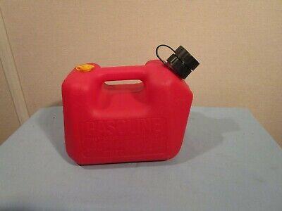 Blitz 11802 Gas Can 1 Gallon 8 Oz.