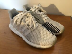 Men's Adidas EQT 93/17 US9 Off White Mill Park Whittlesea Area Preview